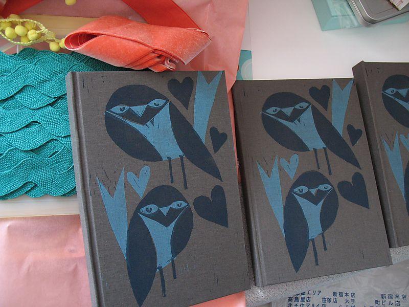 Ardorbirds books 2
