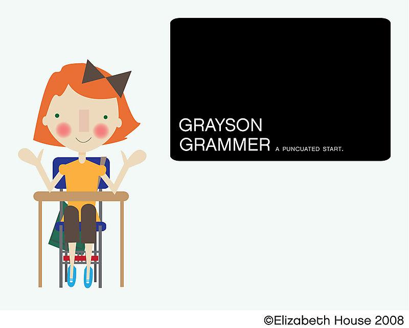 Graysongrammer