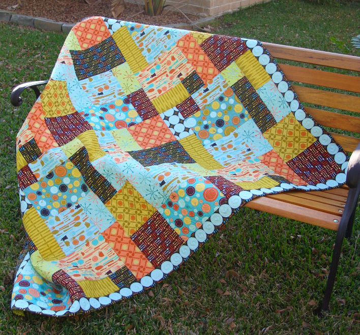 Cherry House Quilts: Patterns