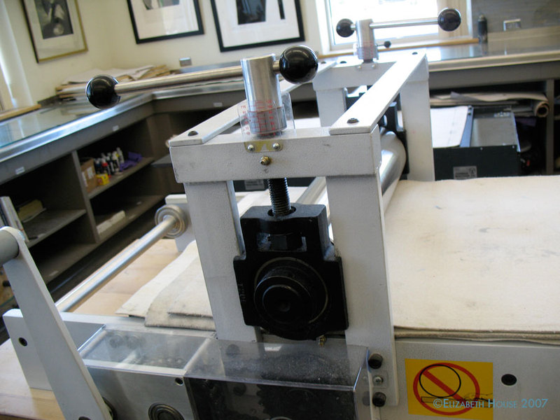 Takach press