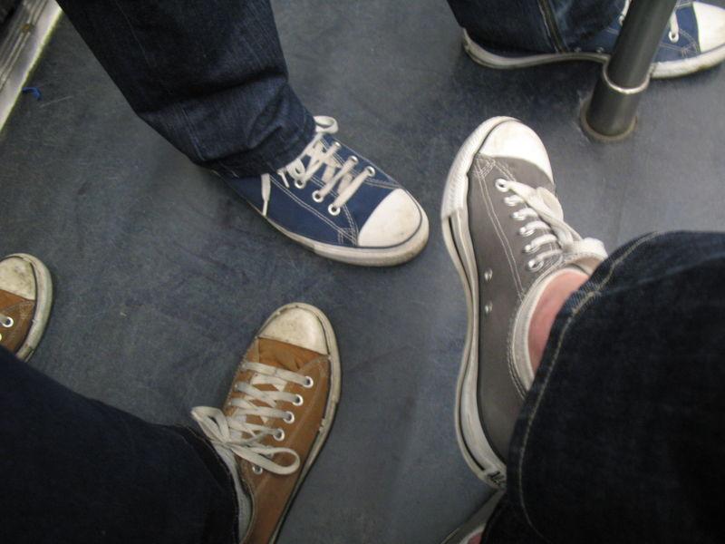 Converse theory