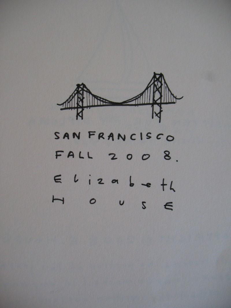 San Fransisco Cover