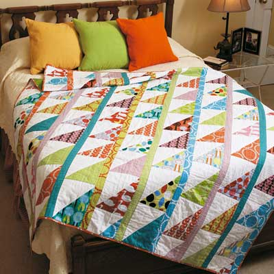 Cherry House Quilts: Lizzy's Parade : fons and porter quilt patterns - Adamdwight.com