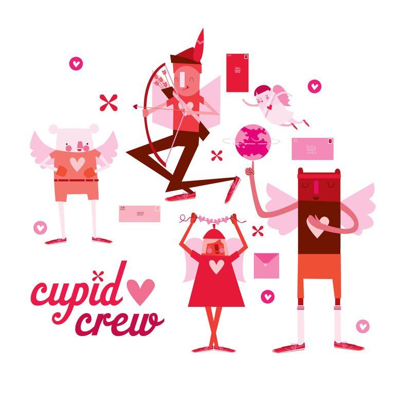 Cupid-crew