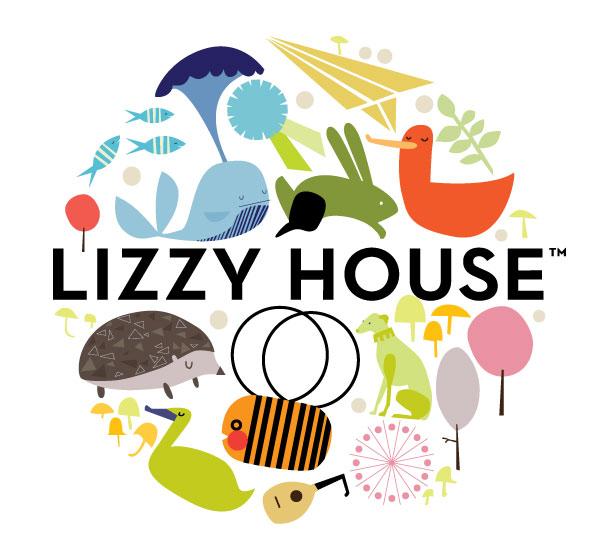 Lizzy-house-logo