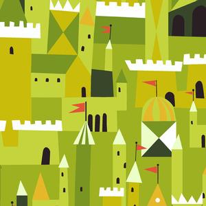 Lizzy_house_castle_peeps_castle_town_in_gallant_green