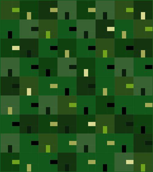 Tempest green