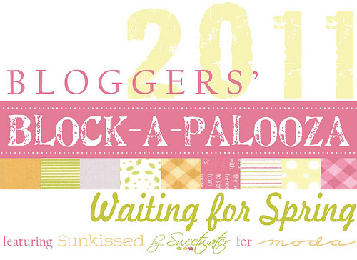 Blogger block