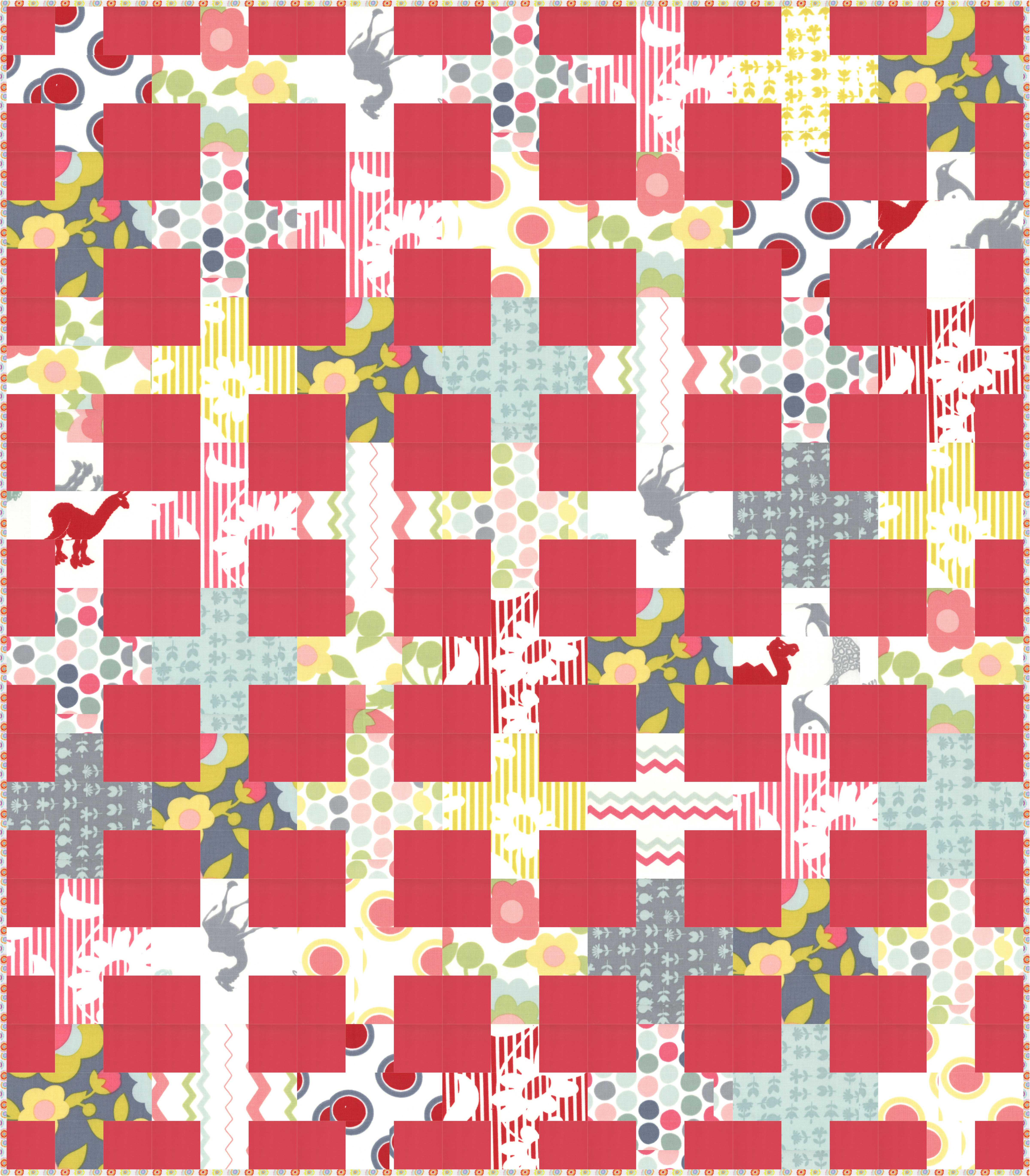 Cherry House Quilts: Color