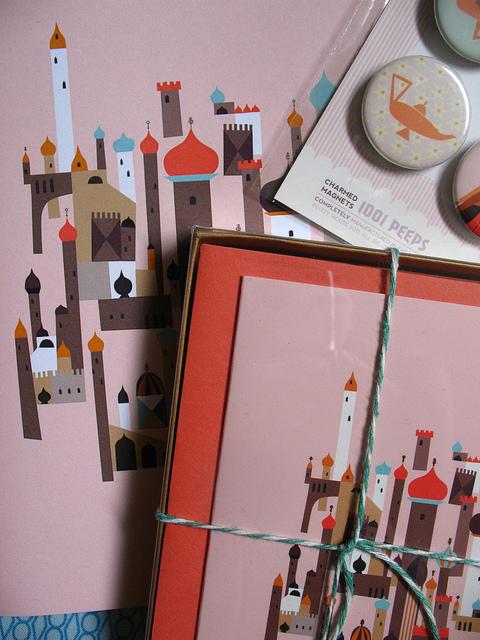 Orange gift pack!