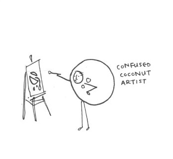Coconutartist