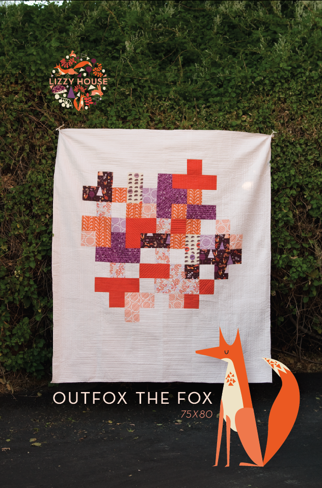 Outfox the fox