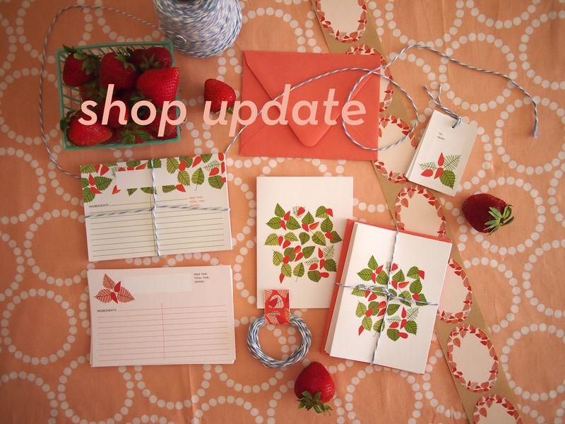 Shop update image