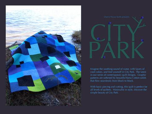 Cityparkpressrelease