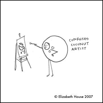 Coconutartist