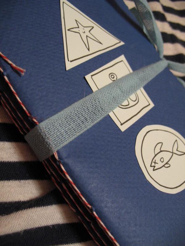 Nauticalnotebooks