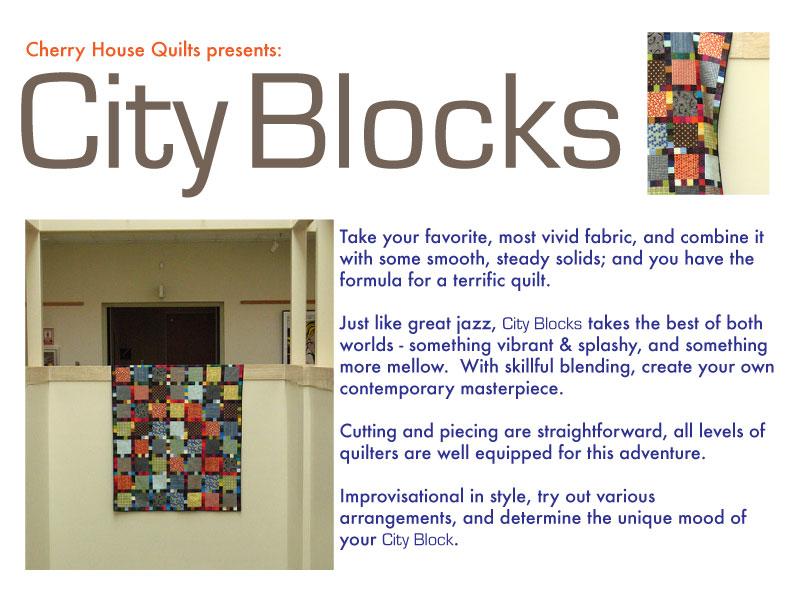 Cityblockrelease